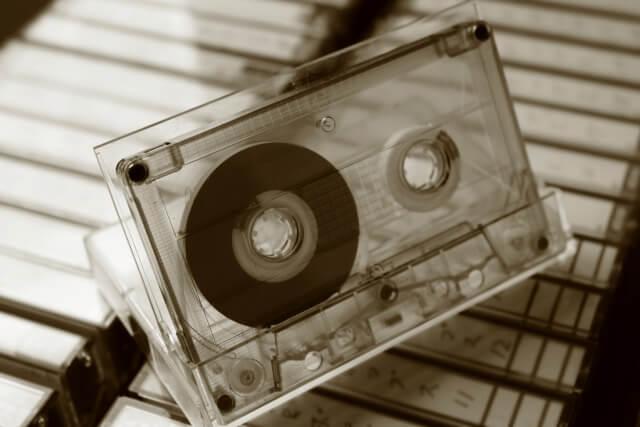 テープ起こしの歴史